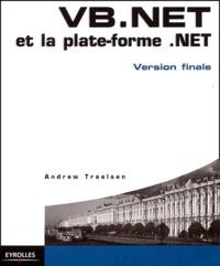 VB.NET et la plateforme .NET. Version finale.pdf