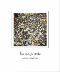 Andrew Tshabangu - Ex nugis seria, collection Freddy Denaës.