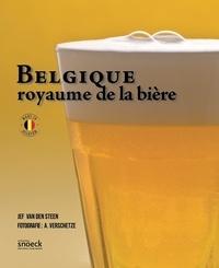 Andrew Verschetze et Jef Van den Steen - Belgique - Royaume de la bière.