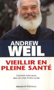 Satt2018.fr Vieillir en pleine santé Image