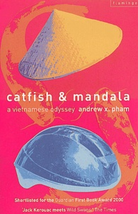 Andrew-X Pham - .