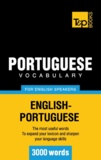 Andrey Taranov - Portuguese vocabulary for English speakers - 3000 words.