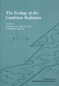 Histoiresdenlire.be The Ecology of the Cambrian Radiation Image