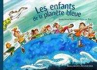 Andri Snaer Magnason - Les enfants de la planète bleue.