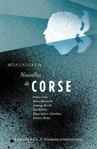 Andria Costa - Nouvelles de Corse.