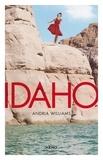 Andria Williams - Idaho.
