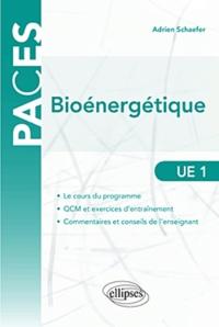 Rhonealpesinfo.fr Eléments de bioénergétiqueorganismique et tissulaire - UE1 Image