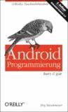 Android Programmierung - kurz & gut.