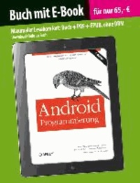 Android Programmierung.