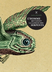 eBooks manuels en ligne: L'homme qui savait la langue des serpents par Andrus Kivirähk iBook DJVU RTF (French Edition)