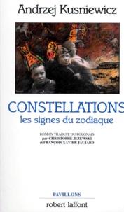CONSTELLATIONS. Les signes du zodiaque.pdf