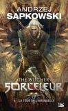 Andrzej Sapkowski - Sorceleur Tome 6 : La tour de l'hirondelle.