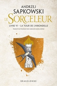 Ebooks gratuits en ligne download pdf Sorceleur Tome 6