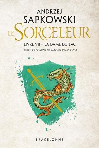 Sorceleur Tome 7 - La Dame du Lac - 9782820507730 - 5,99 €