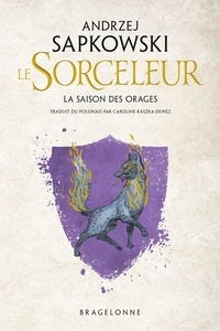 Amazon télécharger des livres pour kindle Sorceleur Tome 8 par Andrzej Sapkowski