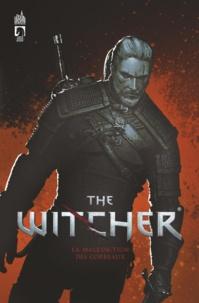 Andrzej Sapkowski - The Witcher Tome 1 : La malédiction des corbeaux.