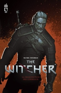 Amazon kindle prix de téléchargement ebook The Witcher Tome 1 9791026810025