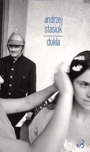 Andrzej Stasiuk - Dukla.