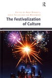 Andy Bennett et Jodie Taylor - The Festivalization of Culture.
