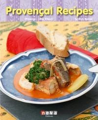 Provençal Recipes - Andy Brabon |