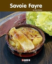 Andy Brabon - Savoie Fayre.