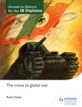 Andy Dailey - The move to global war.