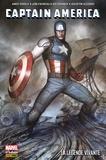 Andy Diggle et Adi Granov - Captain America : La légende vivante.