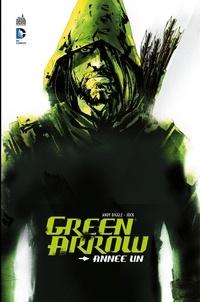 Best-sellers gratuits à télécharger Green Arrow - Année Un