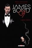 Andy Diggle - James Bond T04 - Kill chain.