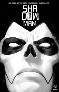 Andy Diggle et Renato Guedes - Shadowman - 2019.