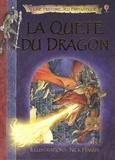 Andy Dixon - La Quête du Dragon.