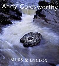 Andy Goldsworthy - Murs et enclos.