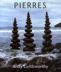Andy Goldsworthy - Pierres.