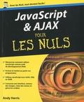 Andy Harris - Javascript & Ajax.