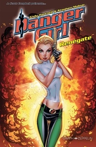 Danger Girl - Renégate.pdf