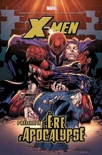 Andy Kubert et Steve Epting - X-Men  : Prélude à l'ère d'Apocalypse.