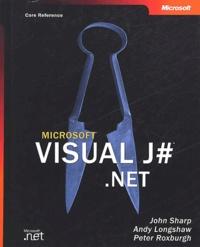 Visual J# .NET - Andy Longshaw | Showmesound.org