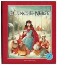 Andy Mansfield et Richard Johnson - Blanche-Neige.