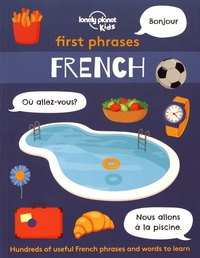 Andy Mansfield et Kait Eaton - First Phrases French.