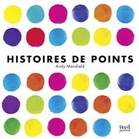 Andy Mansfield - Histoires de points.