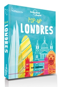 Andy Mansfield - Londres en pop-up.