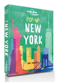 Andy Mansfield - New-York en pop-up.