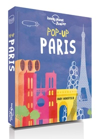 Andy Mansfield - Paris en pop-up.