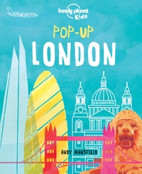 Andy Mansfield - Pop-Up London.