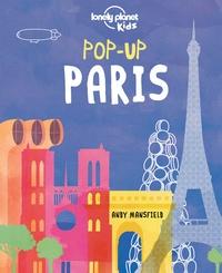 Andy Mansfield - Pop-up Paris.