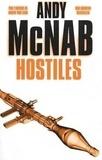 Andy McNab - Hostiles.
