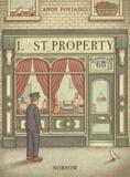 Andy Poyiadgi - Lost property.