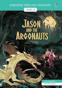 Andy Prentice - Jason and the Argonauts.