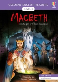 Andy Prentice - Macbeth - Level 3.