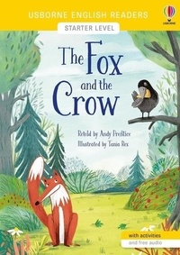 Andy Prentice et Tania Rex - The Fox and the Crow - Starter level.